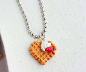accessories, cute, and necklace image