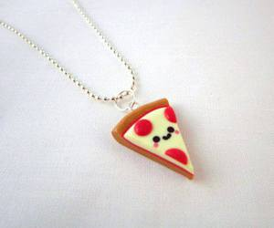 accessories, pizza, and food image