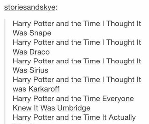 book, harry potter, and severus snape image