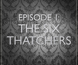 sherlock and the six thatchers image