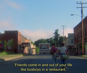 stand by me, 80s, and quotes image