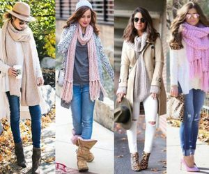cozy fall outfits image