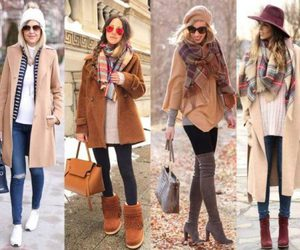cozy fall outfit ideas image