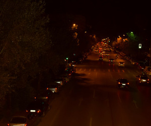 Athens, beautiful, and cars image