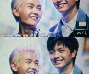 sungjae, btob, and yook sungjae image