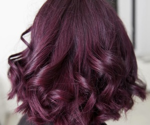 beautiful, color, and curls image
