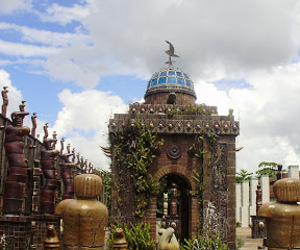 museum, brazil, and city image