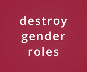 feminism, gender, and quotes image