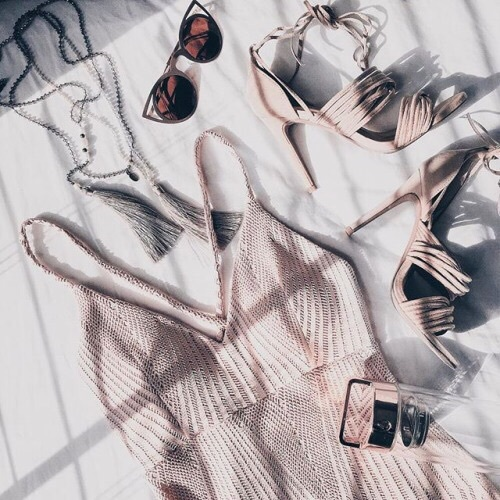 accessory, fashion, and heels image