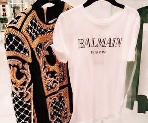 babe, fun, and Balmain image