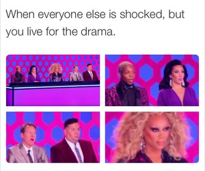 drama image