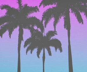 background, retro, and hotline miami image