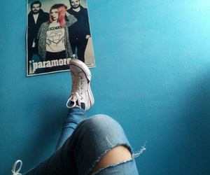 converse, cool, and paramore image