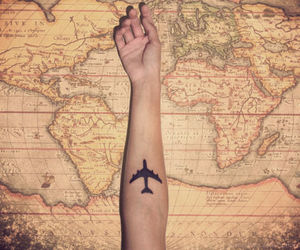 places, travel, and traveling image