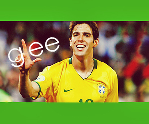 brazil, glee, and kaka image