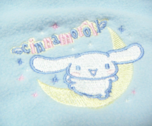 aesthetic, cinnamoroll, and pale image