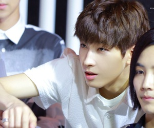 Seventeen, wonwoo, and 17 image