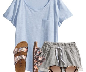 outfits, Polyvore, and sunglasses image