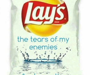 lays, lol, and chips image