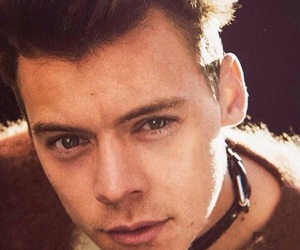 cover, Harry Styles, and one direction image