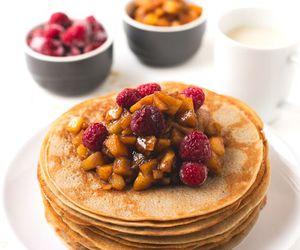 caramel, food, and health image