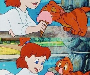 cat, disney, and cute image