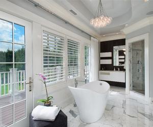 bath, bathroom, and connecticut image