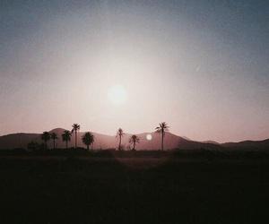 sun, travel, and world image