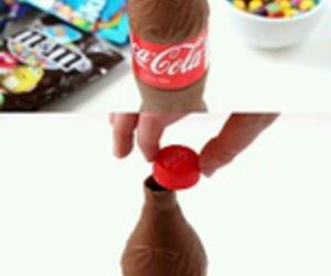 diy and chocolate image