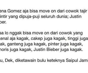 lol, move on, and quotes image