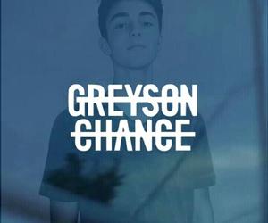 greyson michael chance, greyson chance, and lockscreen image