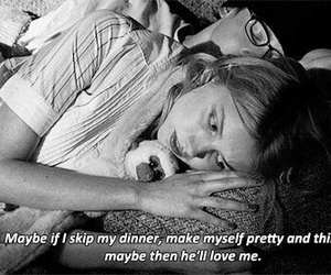 cassie, skins, and quotes image