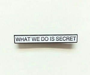 pins, quotes, and secret image