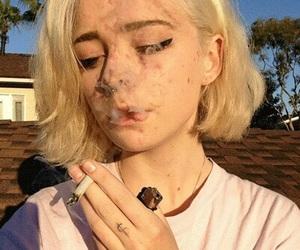 girl, icons, and tumblr image