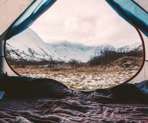 nature, photography, and camp image