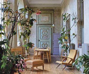 interior, luca guadagnino, and design image