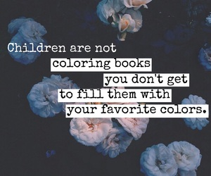 books, colors, and easel image