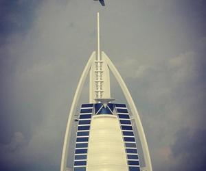 Dubai and emirates image