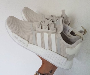 shoes, adidas, and girl image