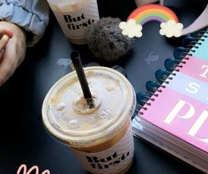 coffe, mood, and snapchat+story image