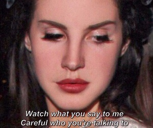 quote, text, and lana del rey image