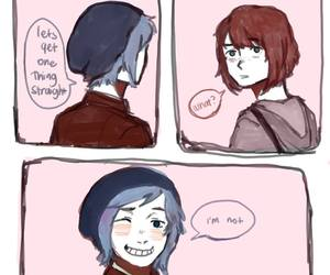 priceless, chloe price, and life is strange image