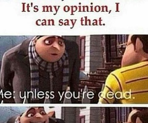 GRU, despicable me, and harry potter image