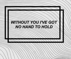 hand, hold, and wallpaper image