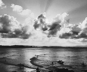 b&w, black and white, and landscape image