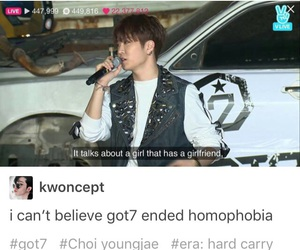carry, homosexuality, and kpop image