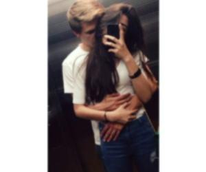 boyfriend, xoxo, and girlfriend image