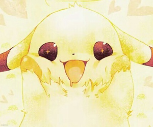 pikachu, pokemon, and cute image