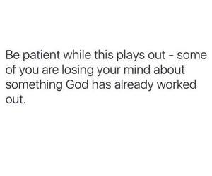 god and real image