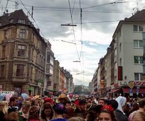 cologne, karneval, and europe image